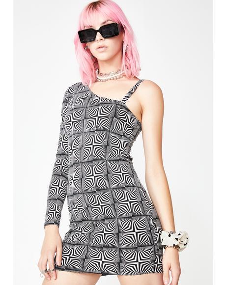 Randa Mini Dress
