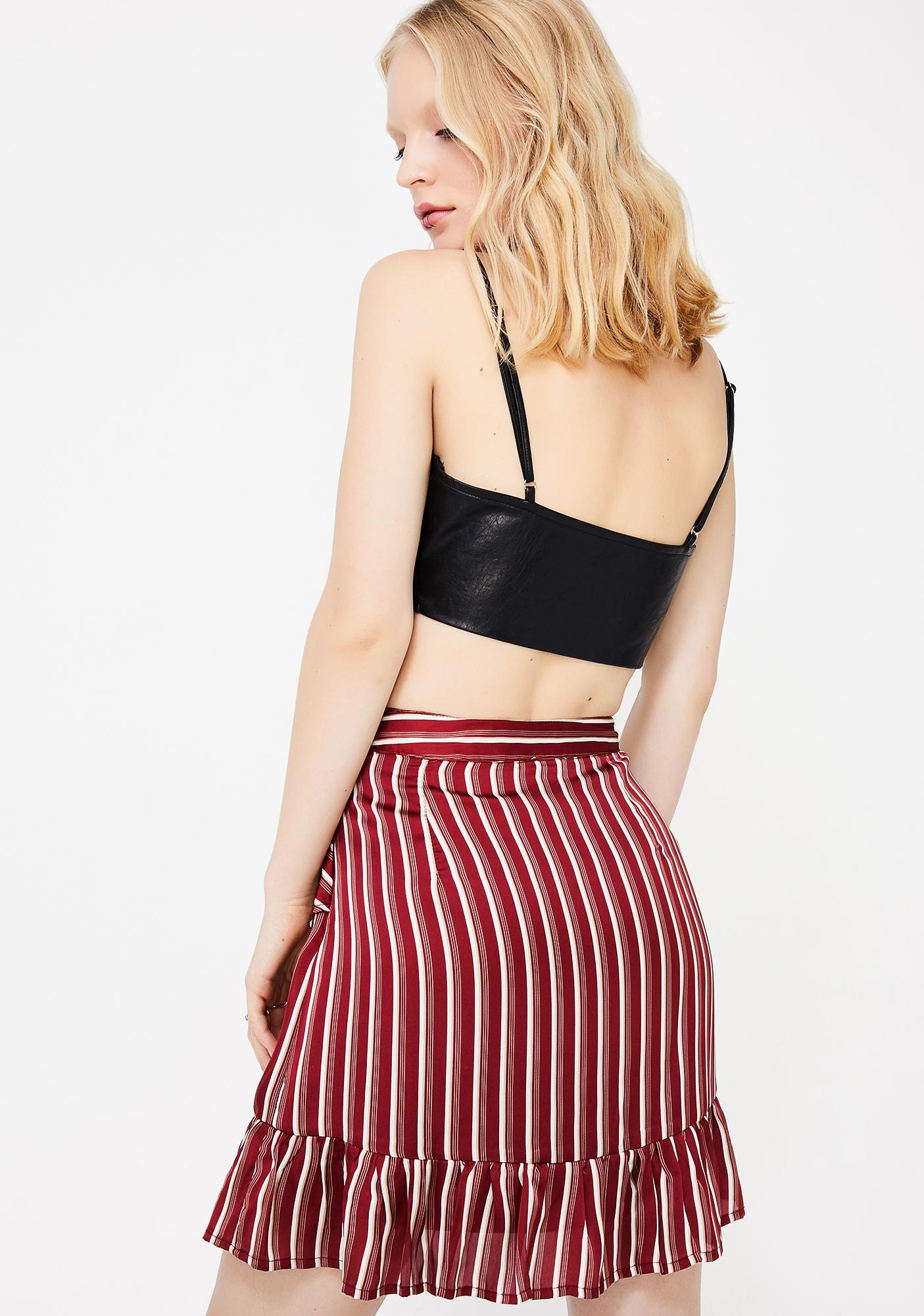 Lead Away Skirt