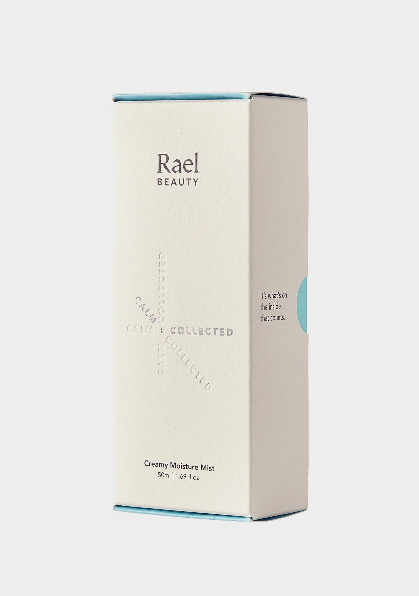 Rael Calm + Collected Creamy Moisture Mist