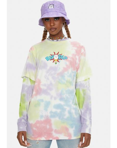 Ethereal Graphic Tee