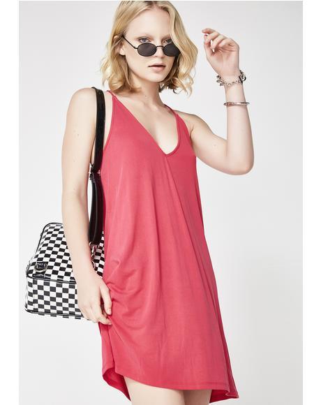 Not Ur Girl Mini Dress
