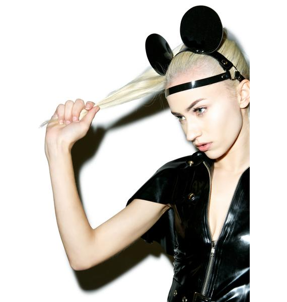 Apatico Harness Mouse Ears