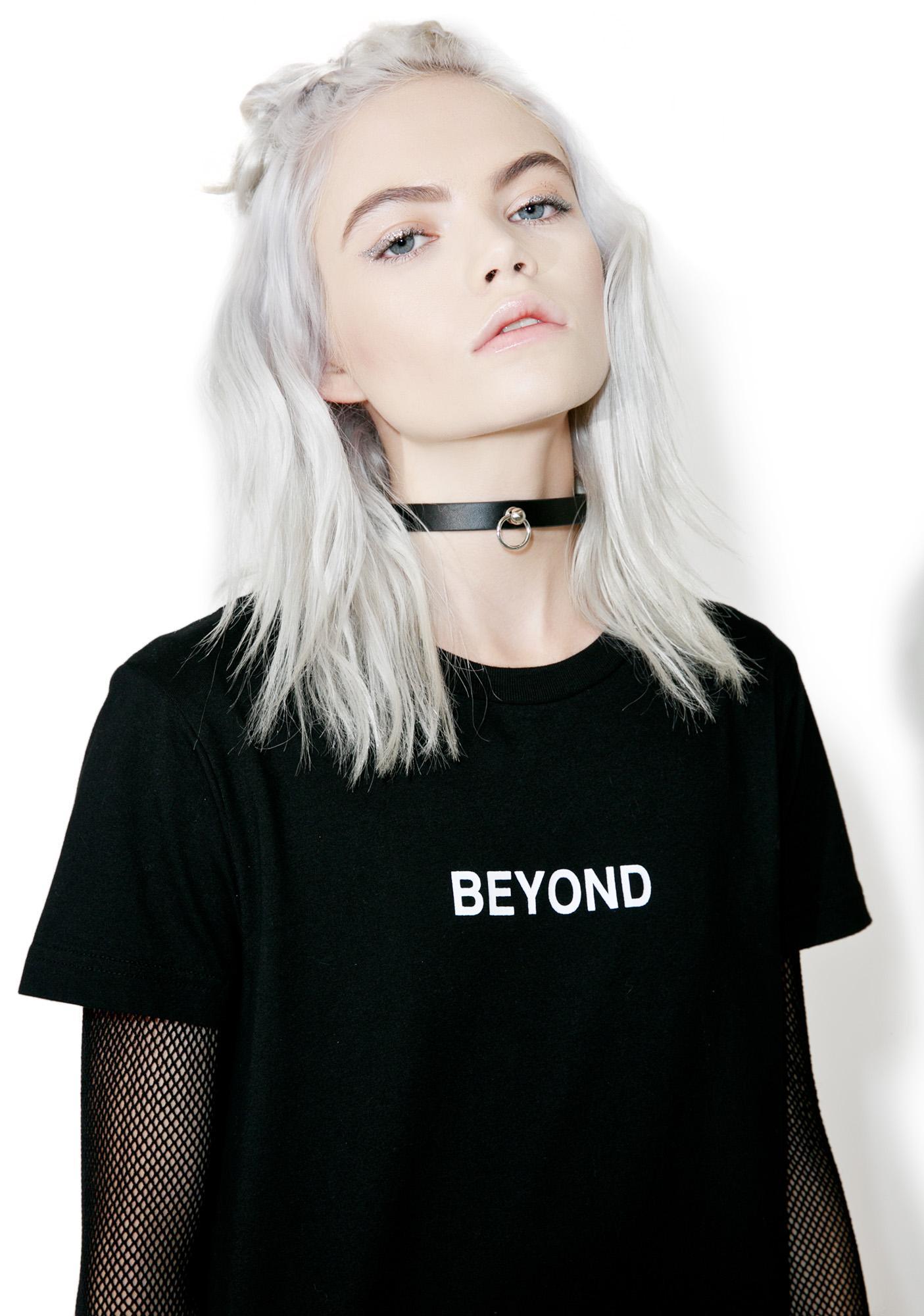 Civil Clothing Beyond BF Tee