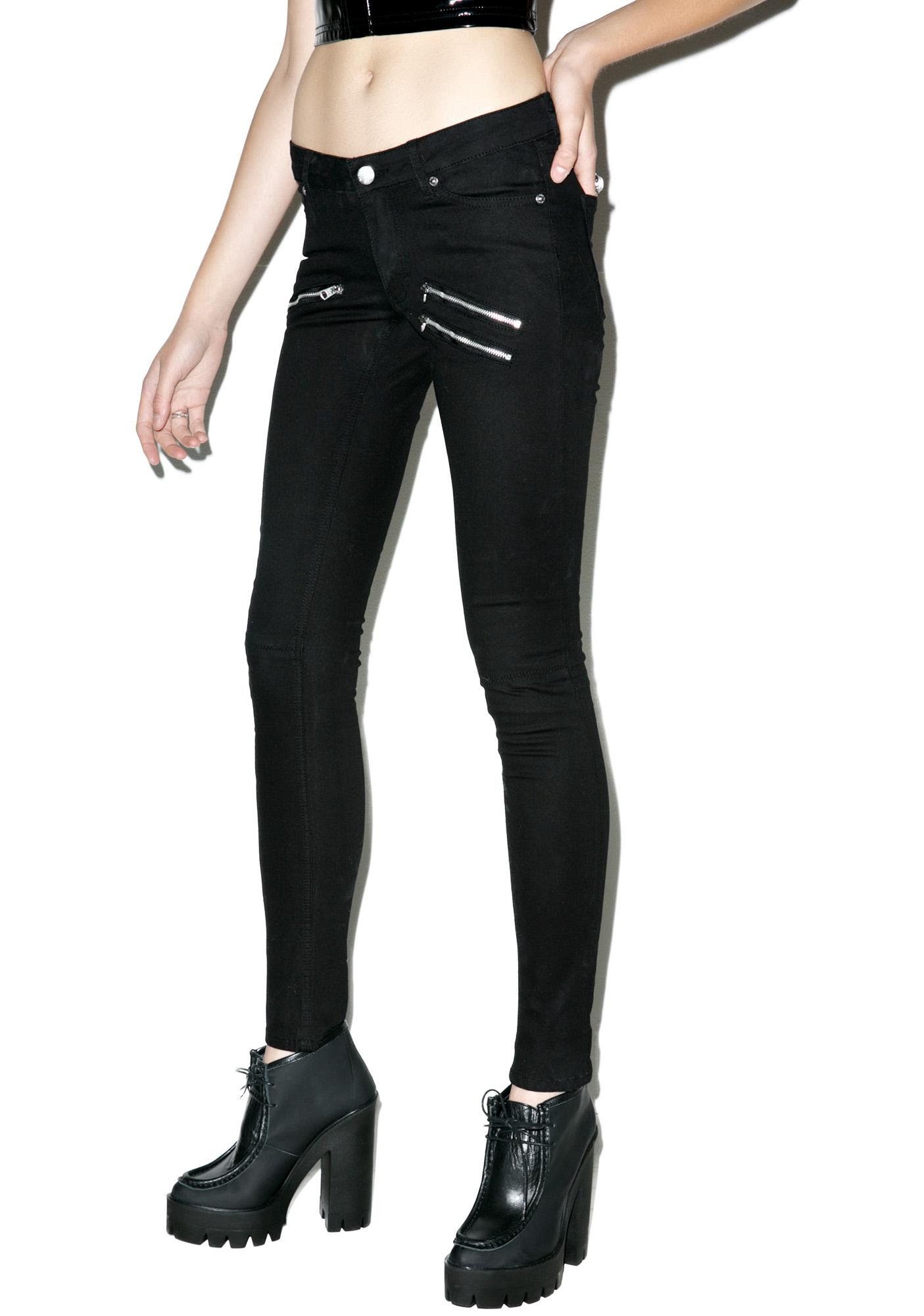 Cheap Monday Disguise Skinny Jeans