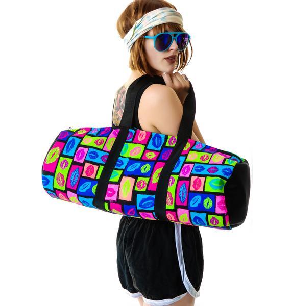 Terez Let's Makeout Dance Bag