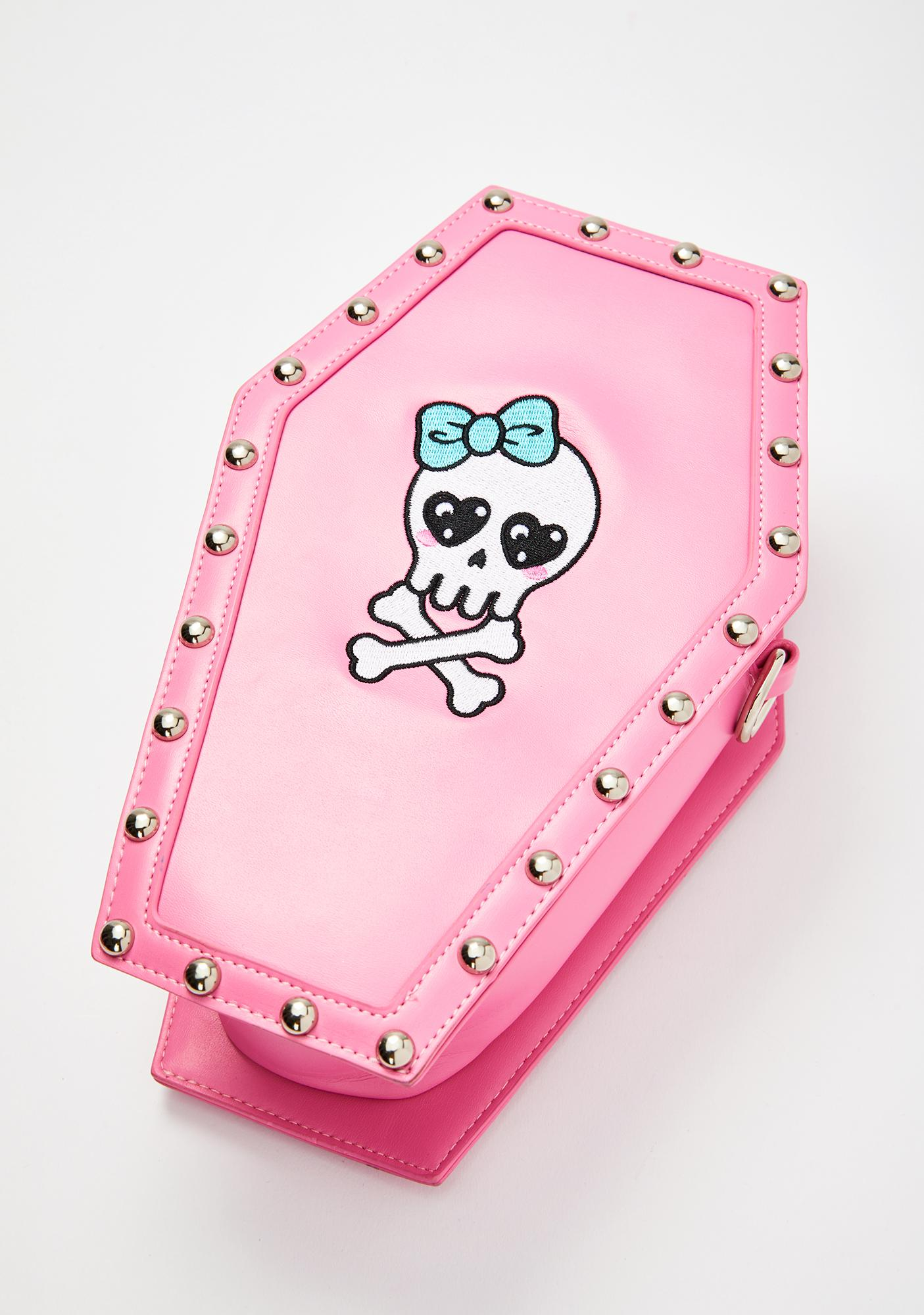 Sugar Thrillz Cute But Deadly Mini Backpack
