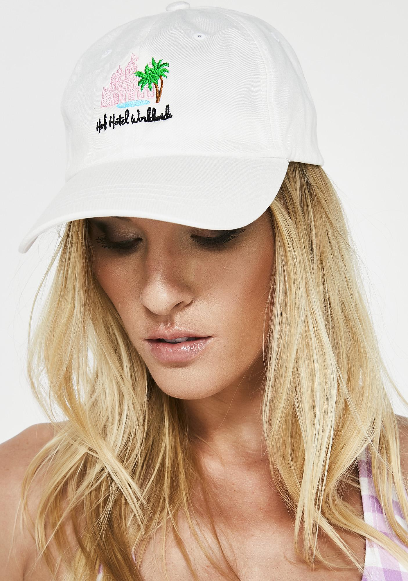 HUF Smokers Lounge Valet Hat