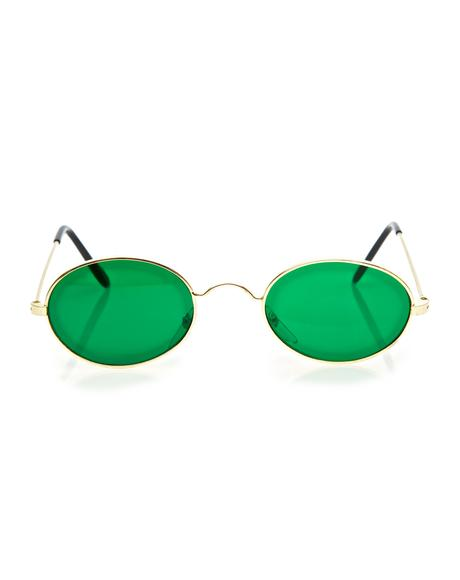 Mathilda Sunglasses