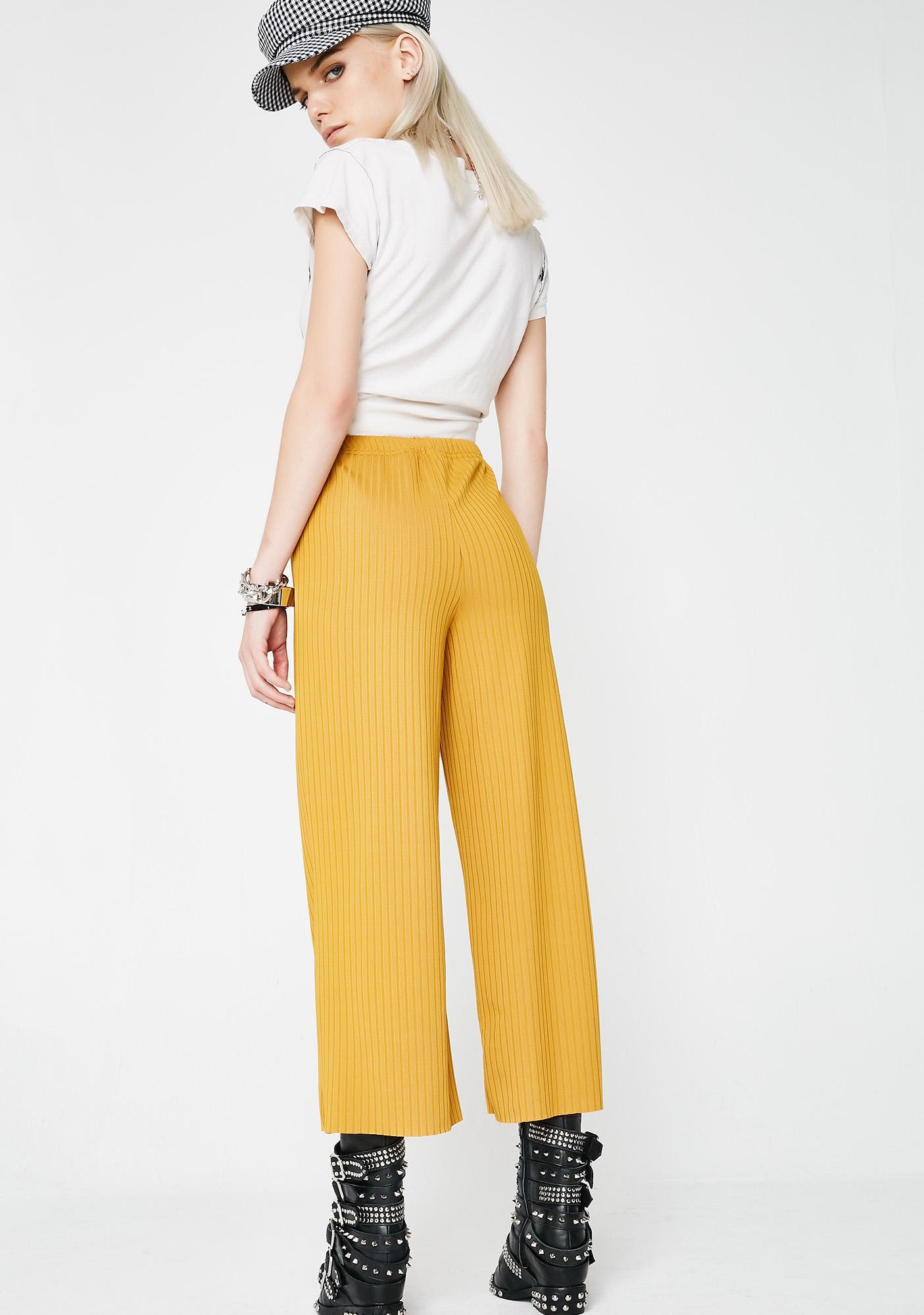 Lira Clothing Jefferson Pants