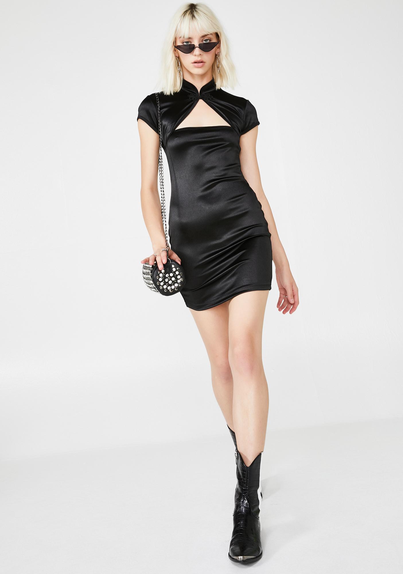 Motel Tuli Dress
