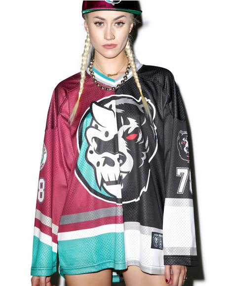 Split Icons Hockey Jersey