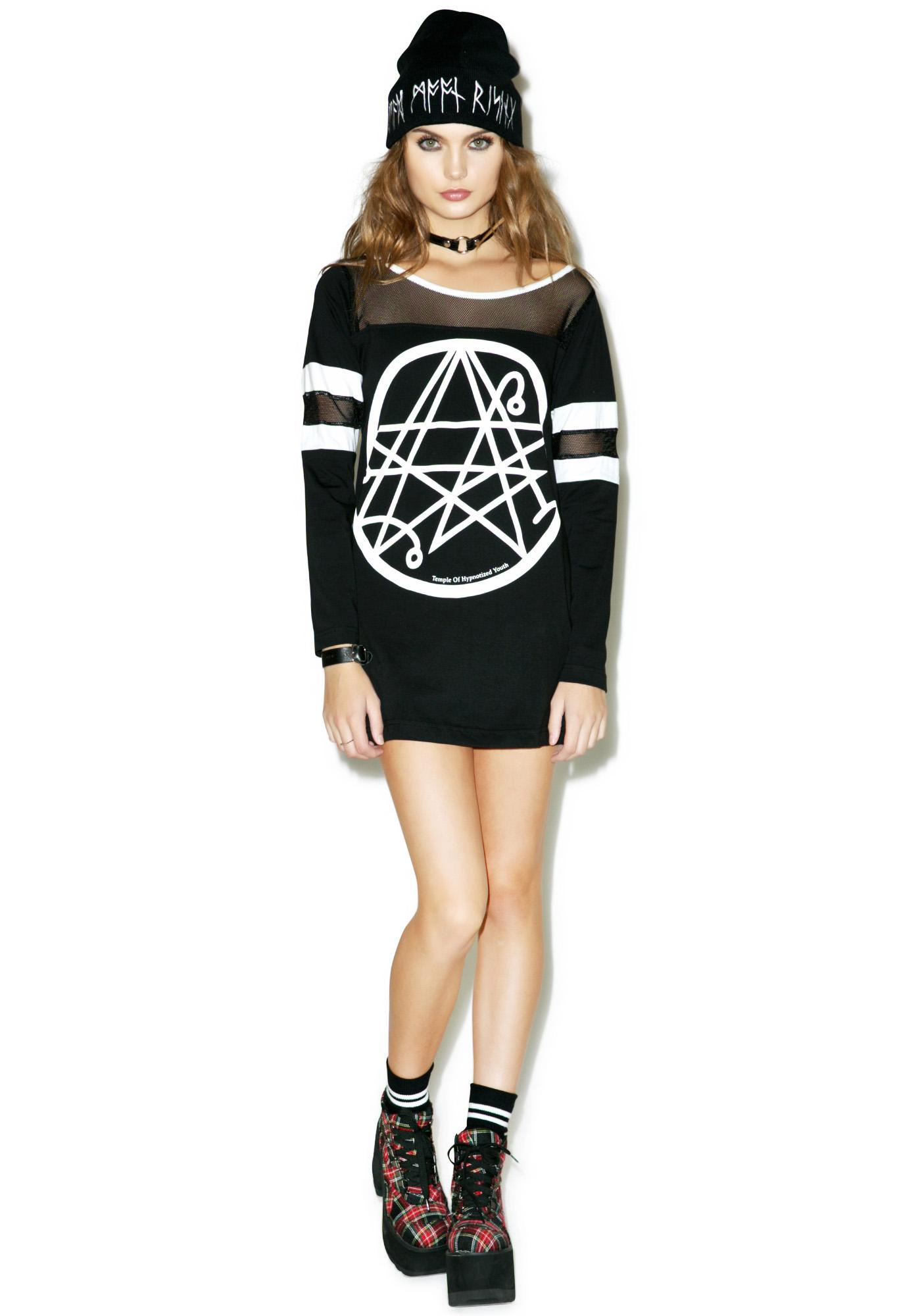Disturbia Dead Moon Rising Top