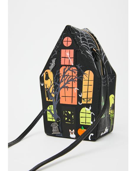 Scary Stories Crossbody Bag