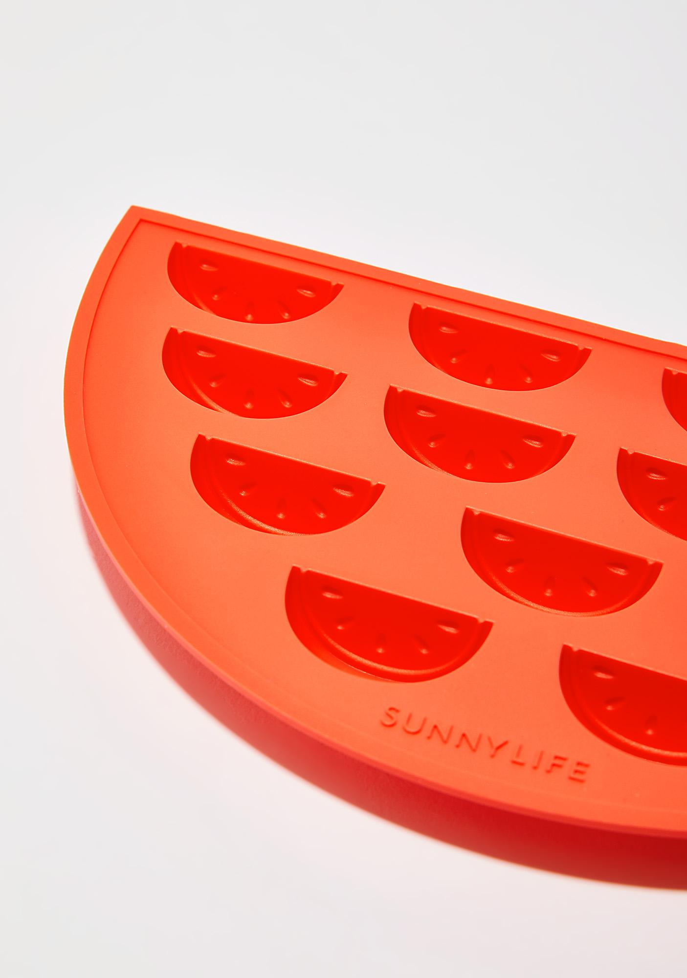 Fruity Cutie Ice Cube Trays
