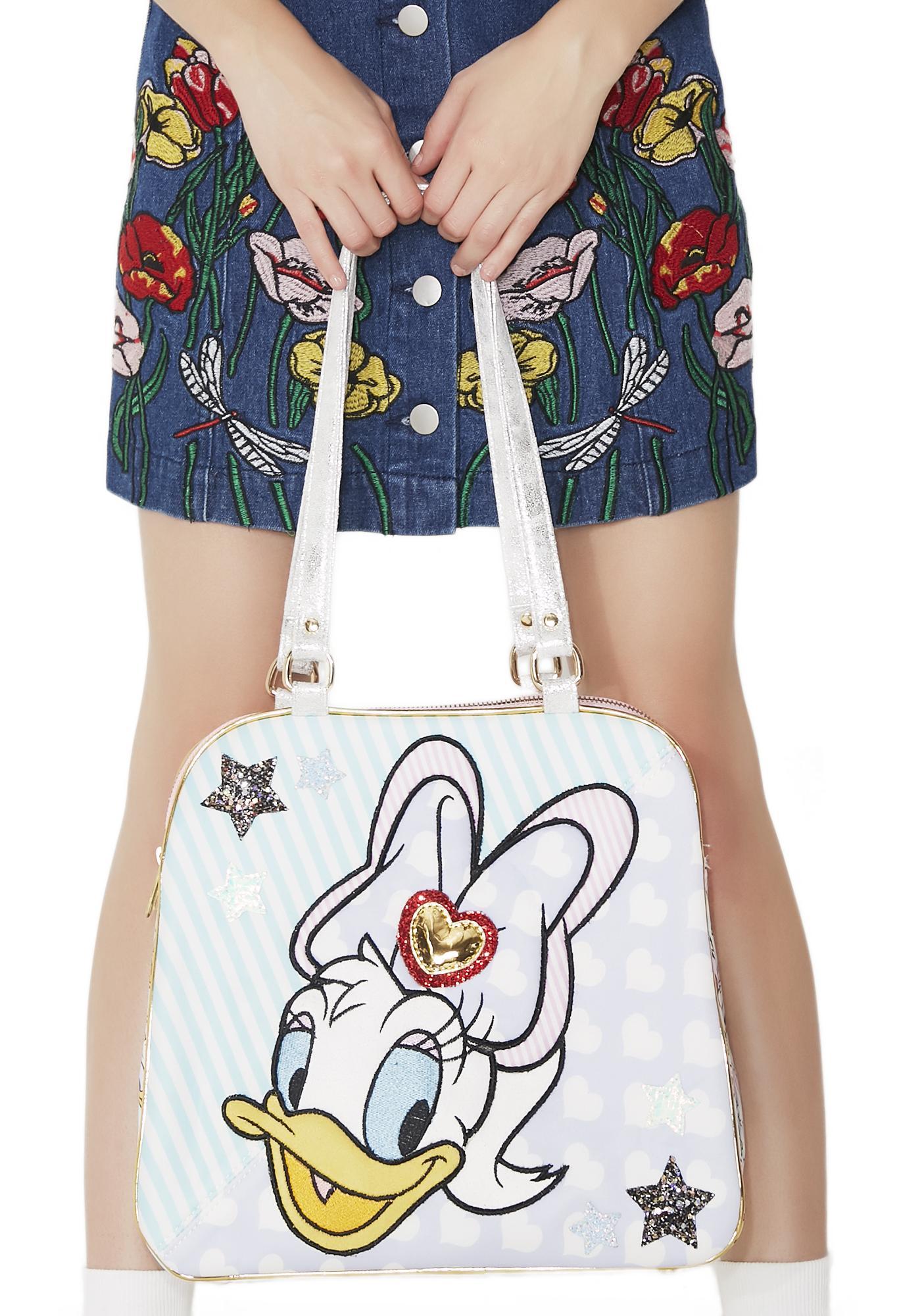 Irregular Choice So Pretty Bag