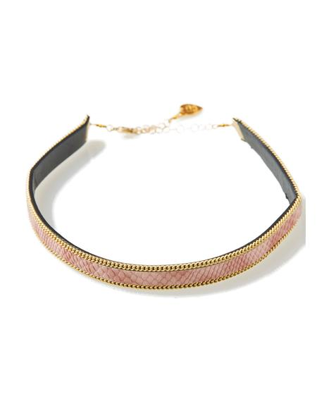 The Moranga Choker