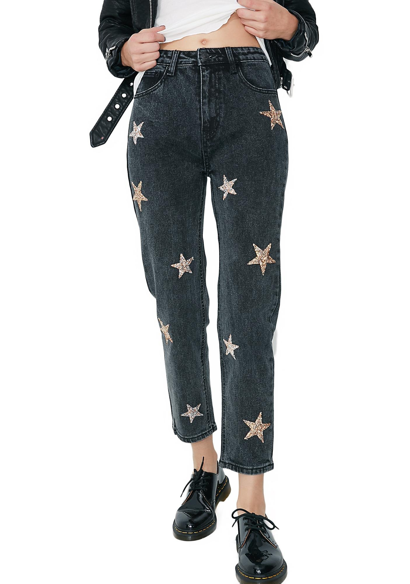 All Starz Denim Jeans