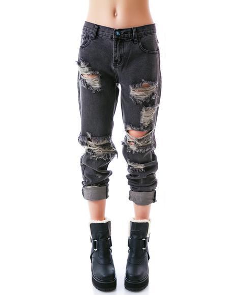 Awesome Baggies Pants