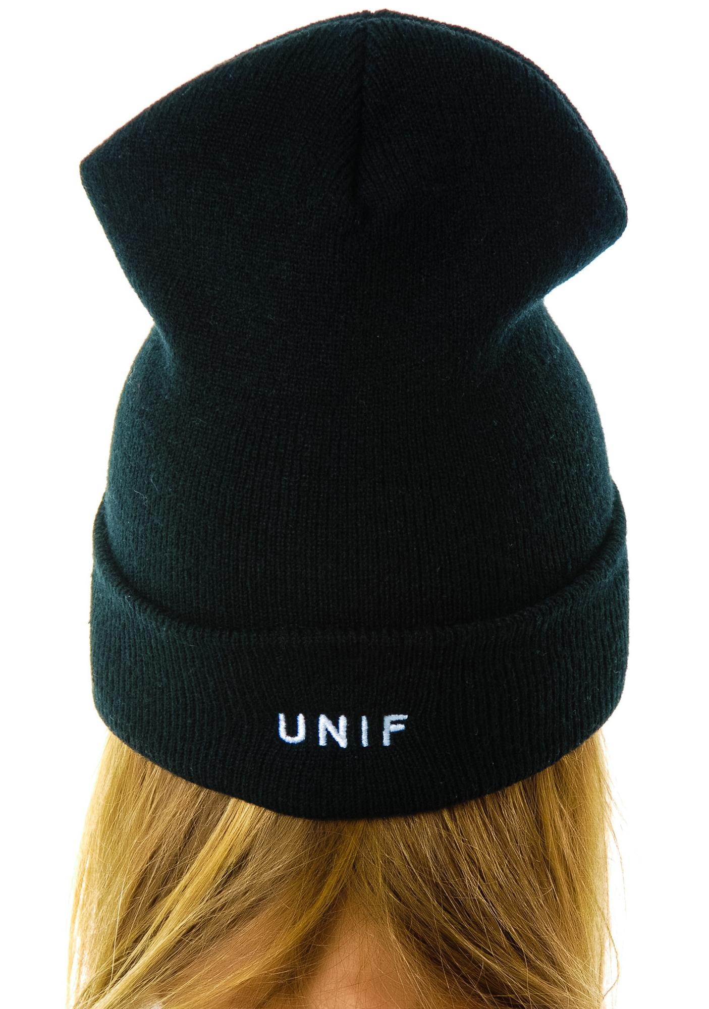 UNIF Logo Beanie