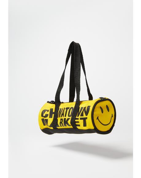 Smiley Pencil Case