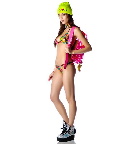Iron Fist Sweets 4 My Sweet Bikini