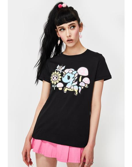 Daydreams Graphic Tee