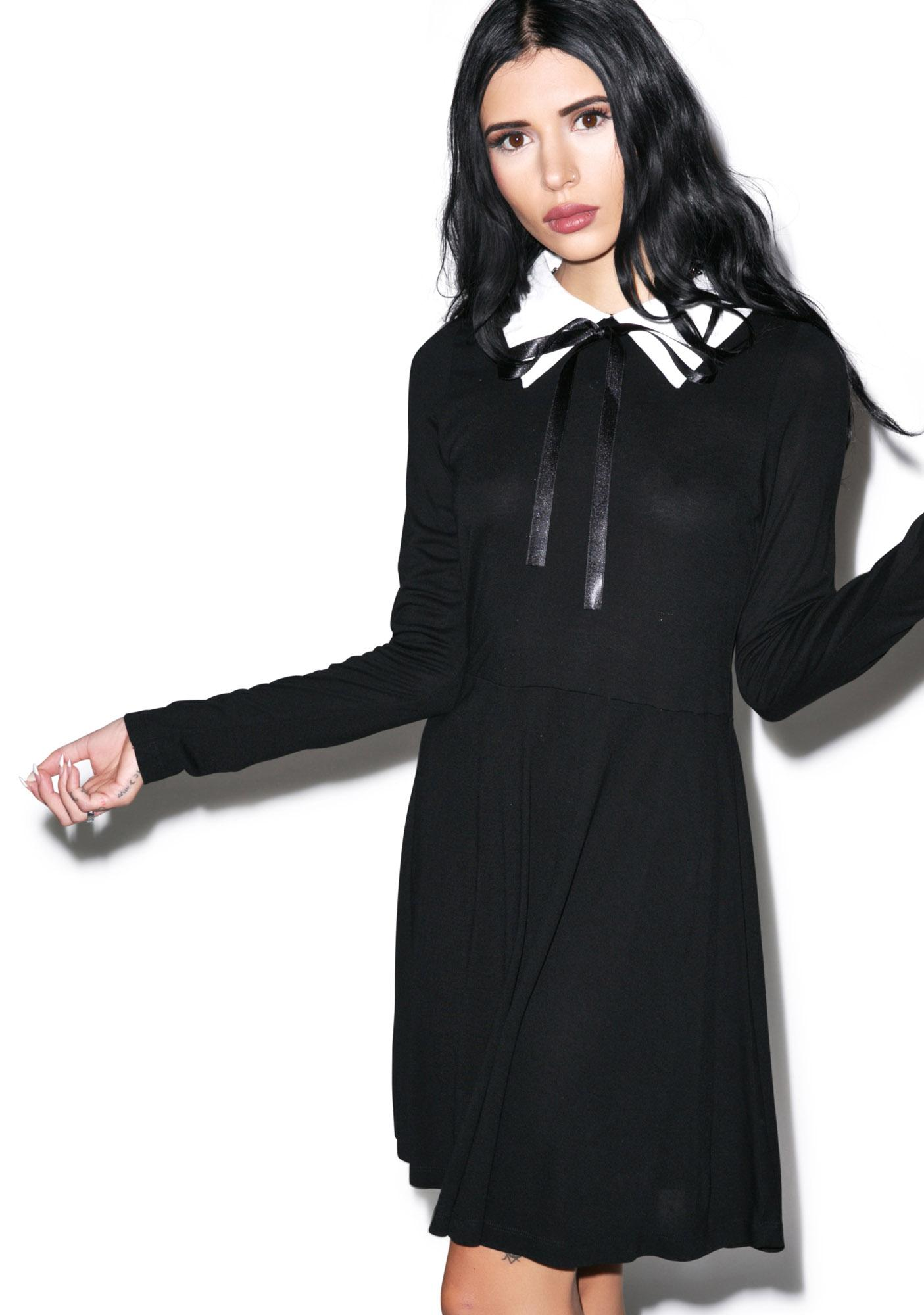 Disturbia Thursday Dress