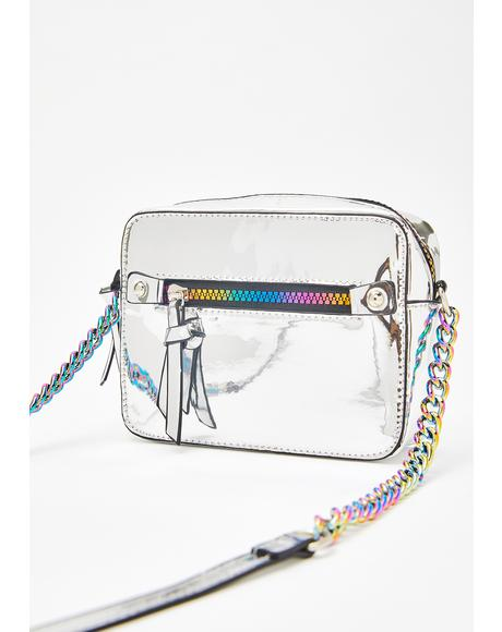 Nothin' To Hide Crossbody Bag