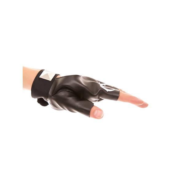 Bend Over Gloves
