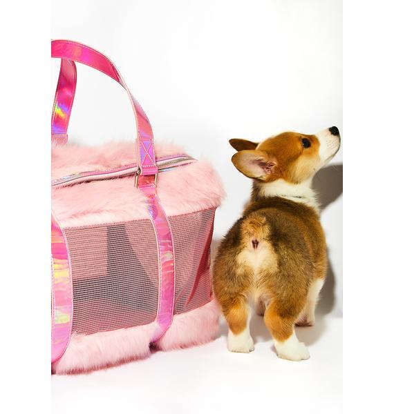 Sugar Thrillz Shagadelic Pet Carrier