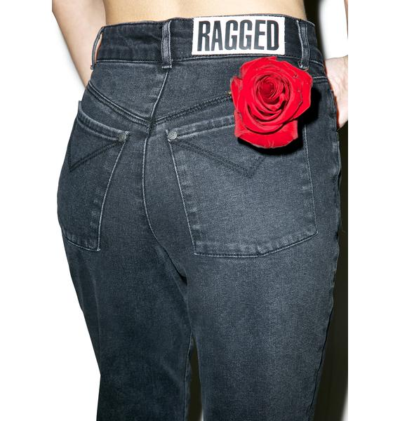 The Ragged Priest Thorn In My Side Mom Jeans