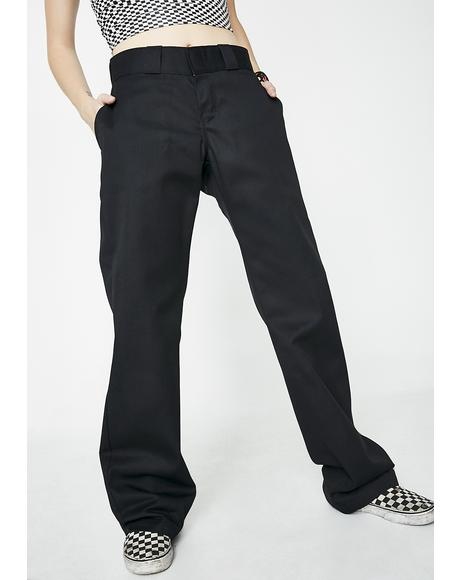 Dark 774 Original Work Pants