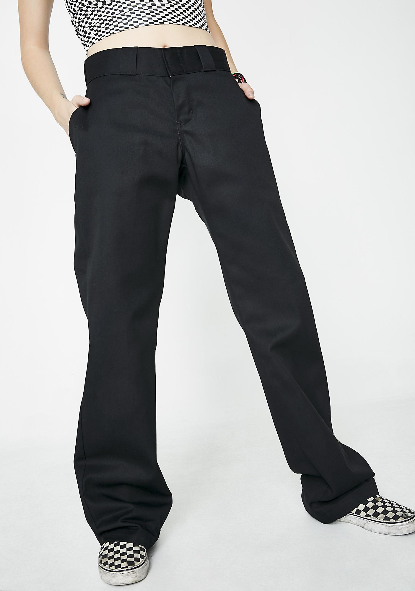 Dickies Dark 774 Original Work Pants