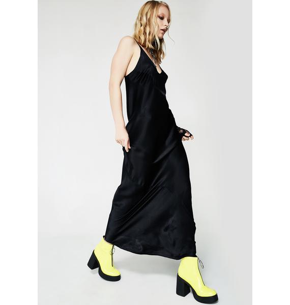 Obey Naomi Maxi Dress