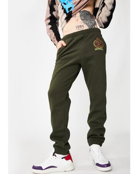 Prodigy Jogger Sweatpants