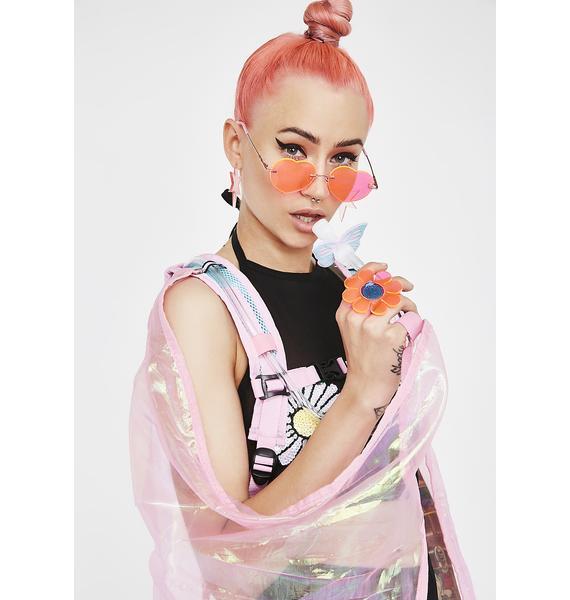 Dan-Pak Cotton Candy Dream Hydration Backpack