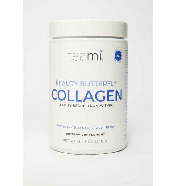 Teami Blends Beauty Butterfly Collagen
