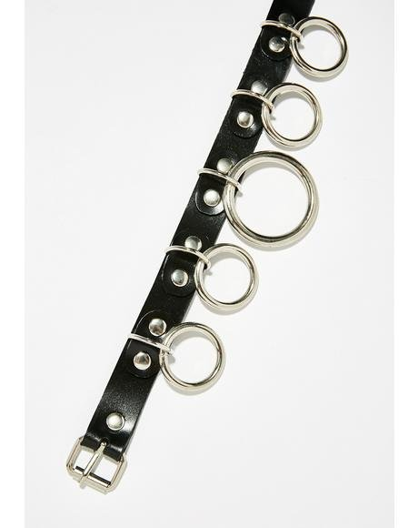 Dominatrix Collar