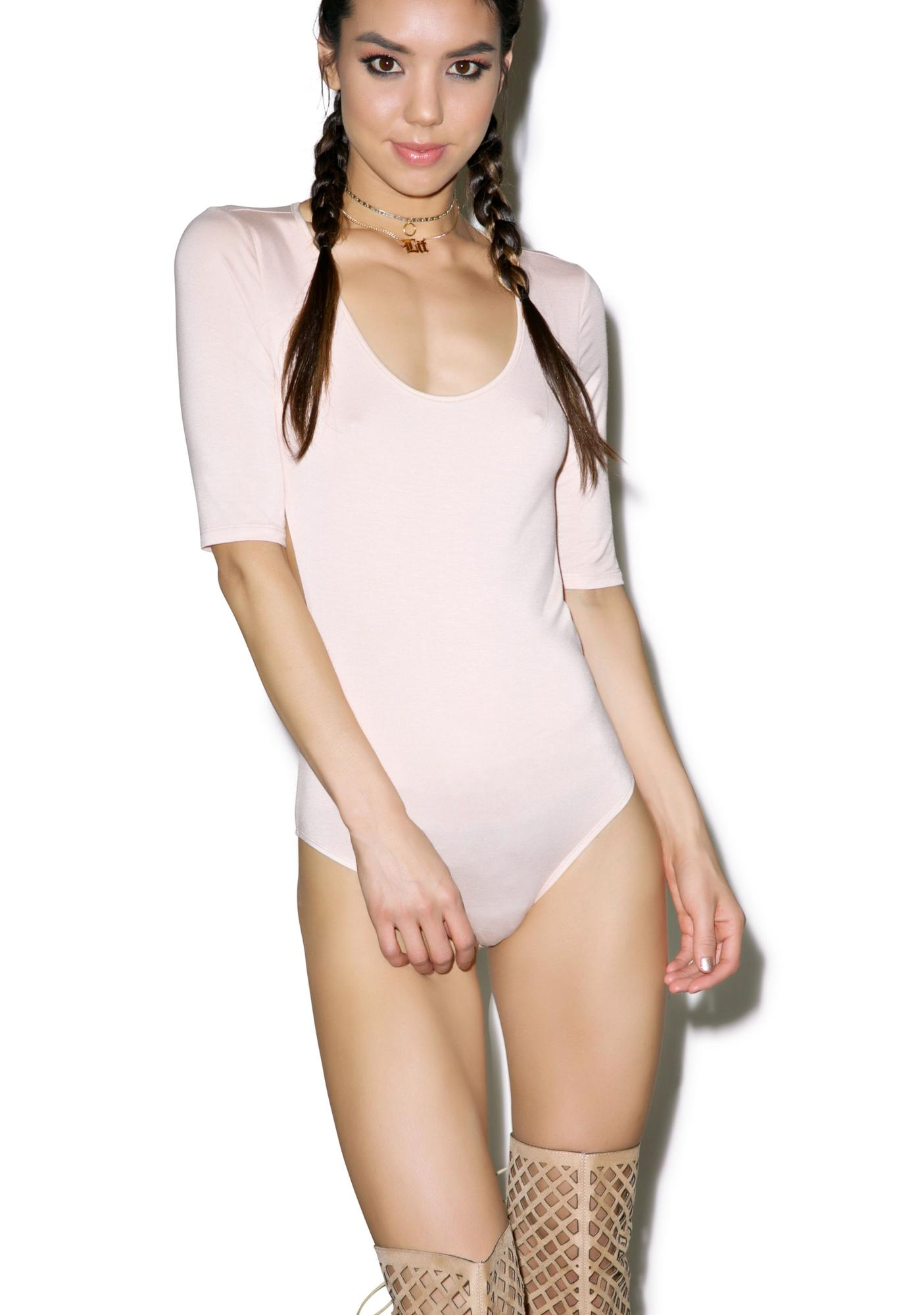 Birthday Girl Bodysuit