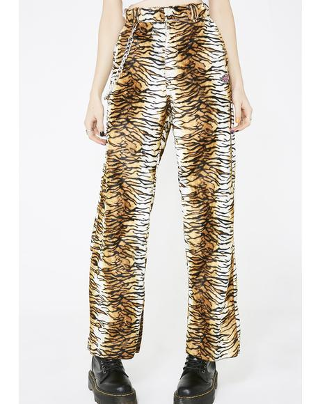 Wildcat Chain Pant