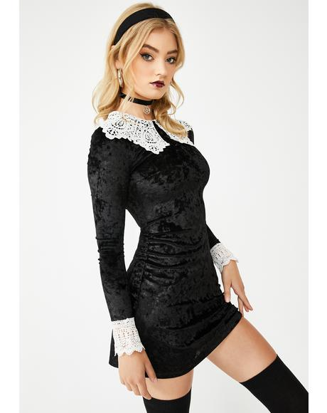 Teenage Witch Costume Dress