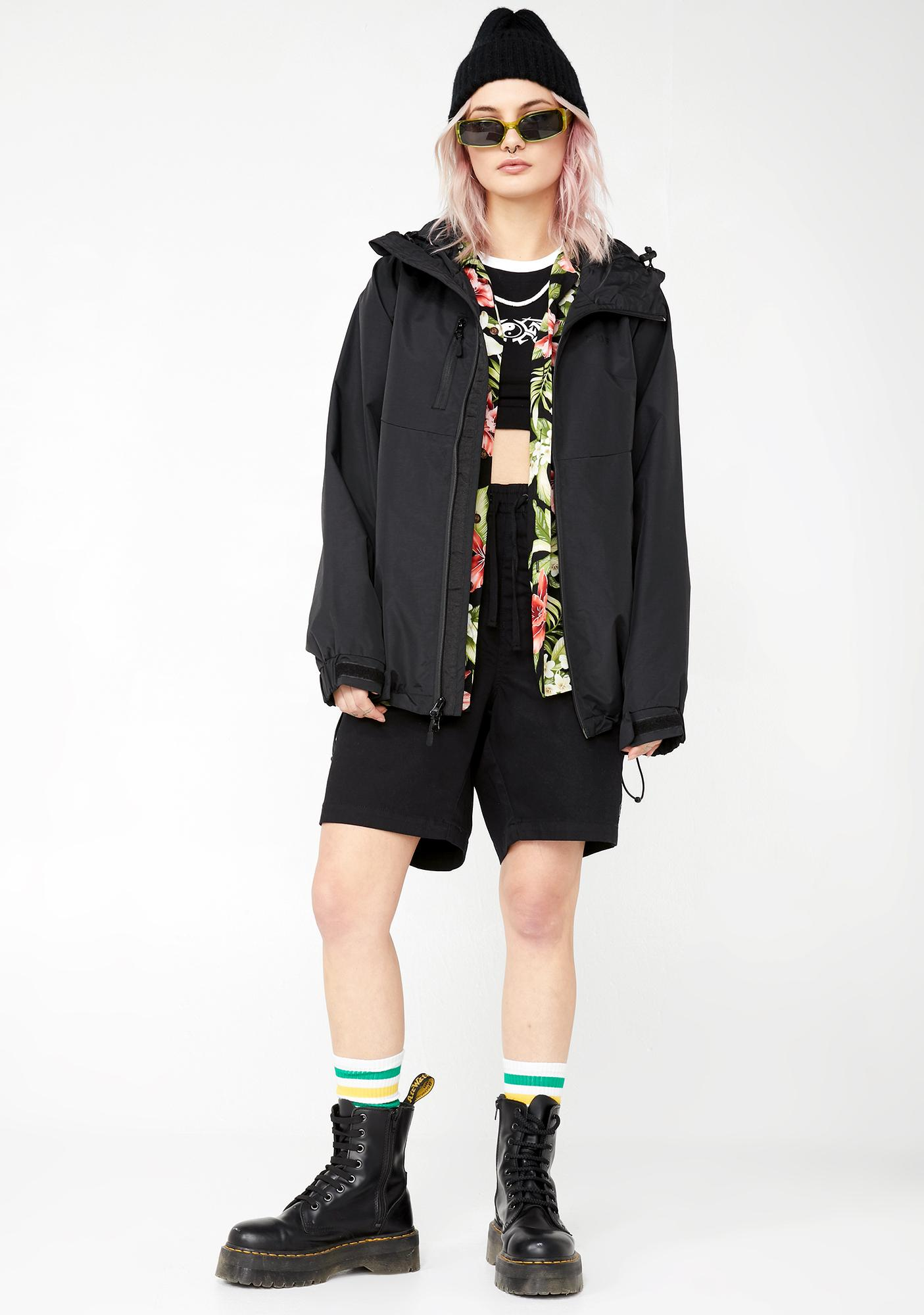 HUF Standard Shell 2 Jacket