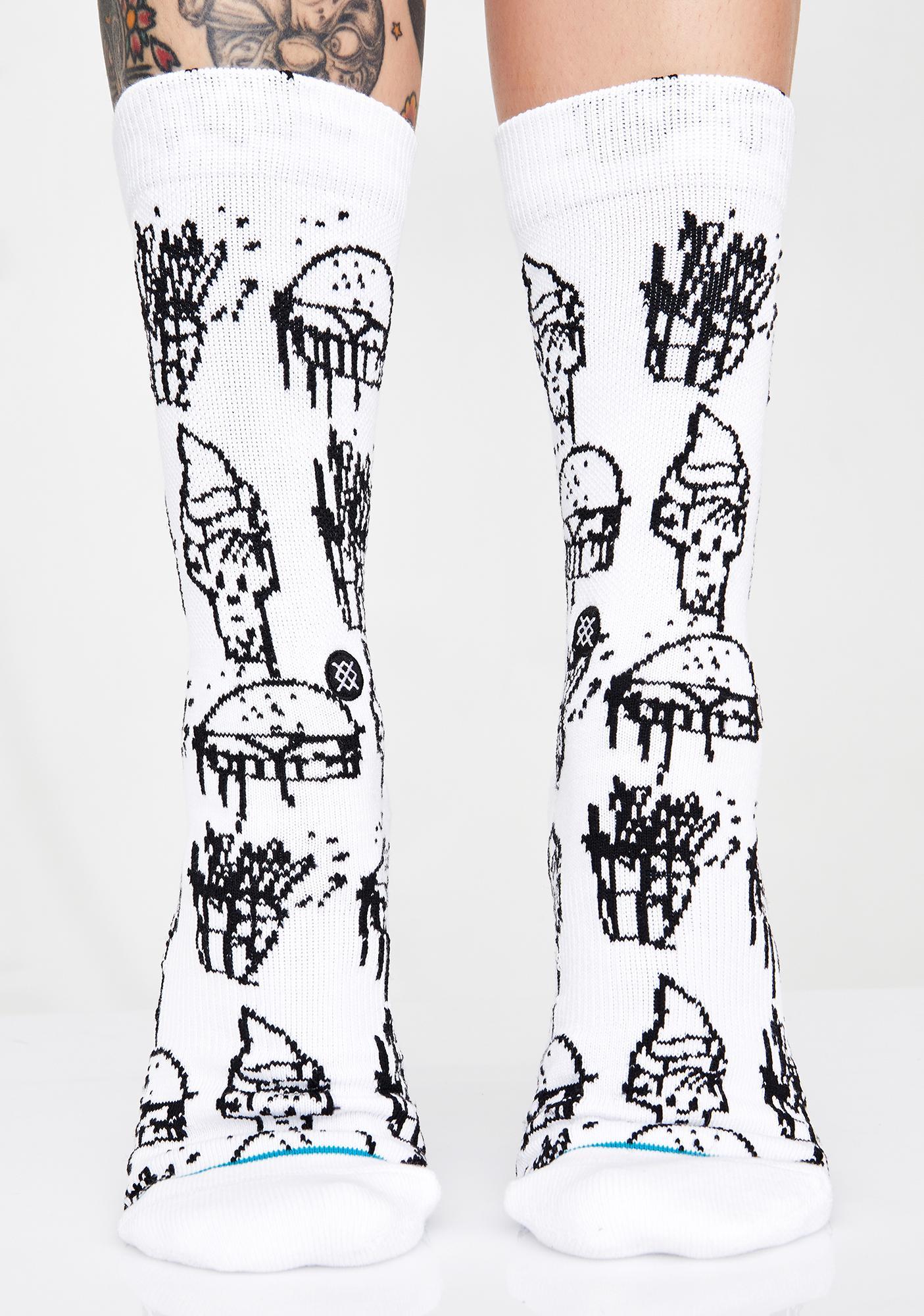 Stance Delight Crew Socks