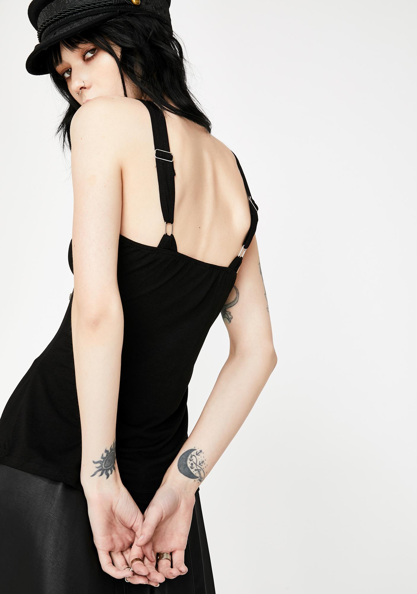 Necessary Evil Venus Vest Tank Top