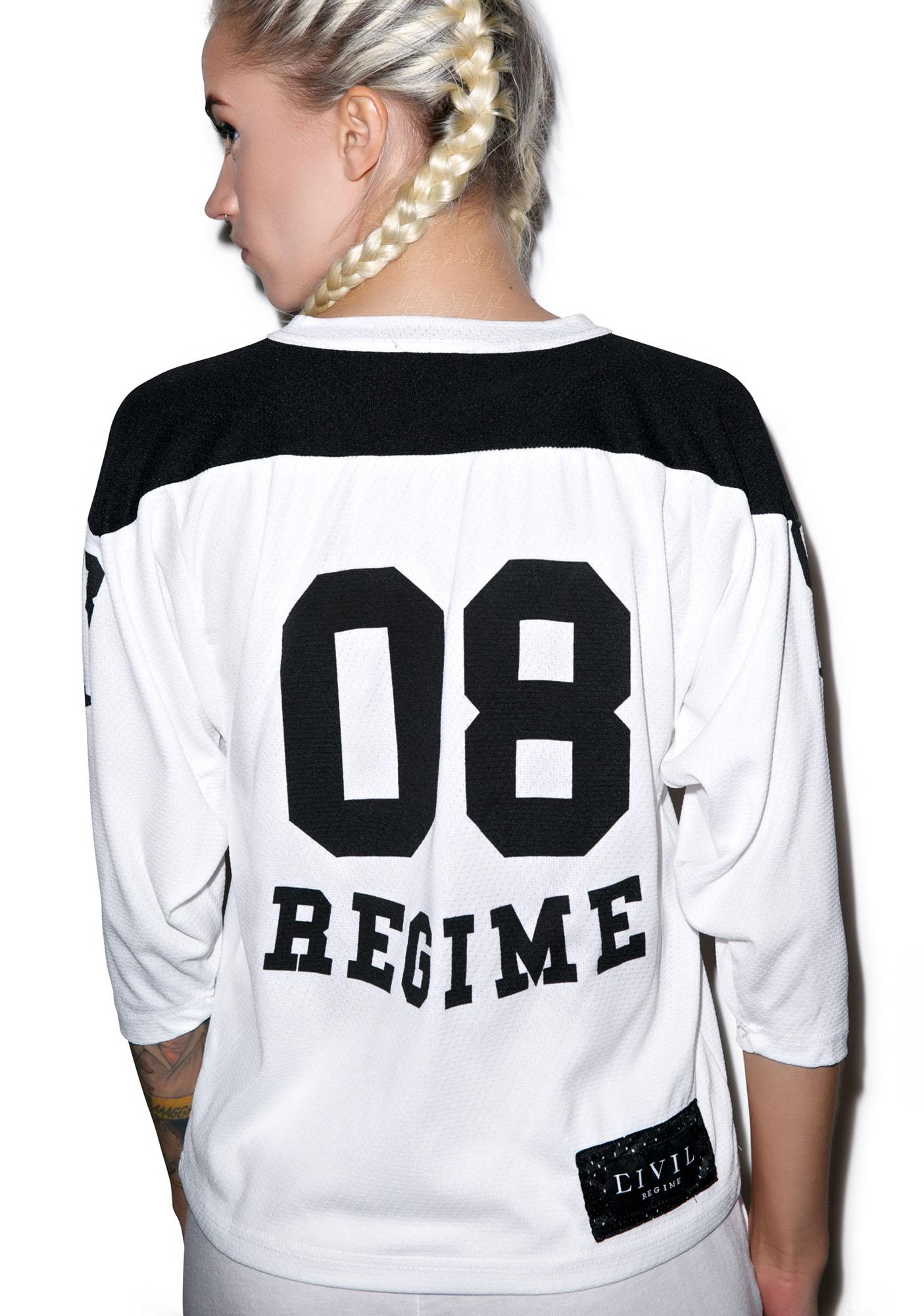Civil Clothing FML Hockey Jersey