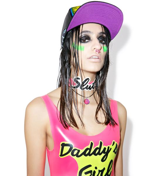 Meat Clothing Daddy's Girl Dress