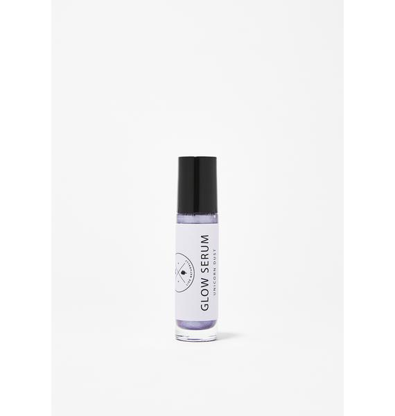 Birchrose + Co Unicorn Dust Glow Serum