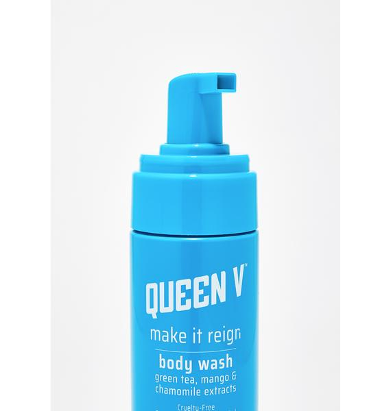 Queen V Make It Reign pH Balanced Body Wash