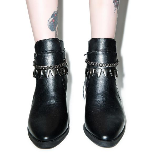 The Huntress Boots