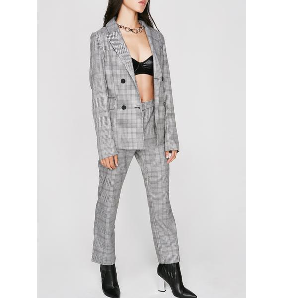 Suit Up Menswear Set